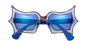 Brýle Peggy Guggenheimové